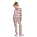 Піжама для дівчинки