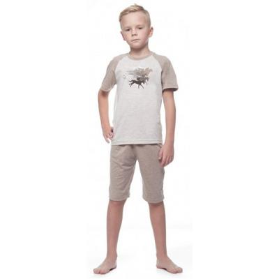 Піжама для хлопчика літня