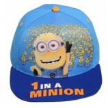 Кепка Minionki