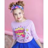 Джемпер для дівчаток Girl Collection