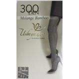 Колготи Mellange Bamboo 300den