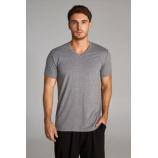 Сіра футболка для чоловіків