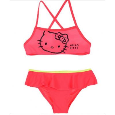 Купальник Hello Kitty